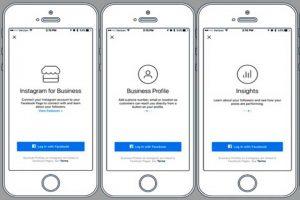 Cara Membuat Akun Bisnis di Instagram dengan Mudah (Gambar olrh adespresso.com)
