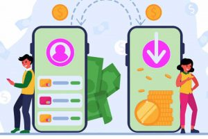 Pinjaman Online Yang Aman Dan Terpercaya Diawasi OJK daftar pinjol resmi dan aplikasi atau apk pinjol (Gambar olrh freepik.com)