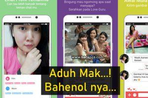 Aplikasi Cari Jodoh Gratis di internet untuk pencari jodoh online serius atau dating apk android cocok untuk kencan