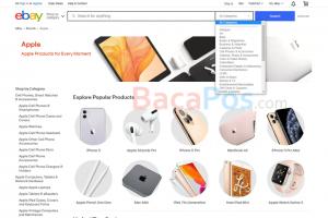 Cara Belanja di Ebay dengan Aman, cara beli barang dan membayar murah ebay indonesia.