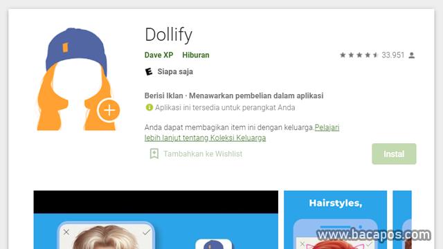 Dollify