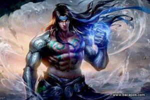 Hero Counter Badang Terbaru di Mobile Legend ML