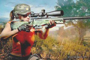 Tempat Looting Sniper Terbaik di PUBG Mobile Update Terbaru