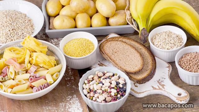 Asupan Makan Yang Tepat cara menaikan berat badan