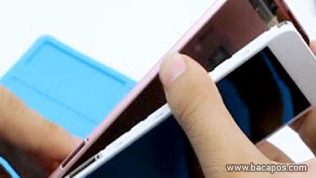 Buka Casing tips smartphone agar tidak cepat rusak