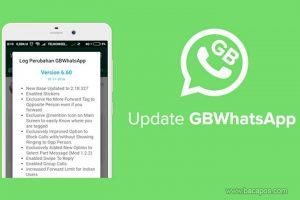 Cara memperbarui GB Whatsapp yang kadaluarsa