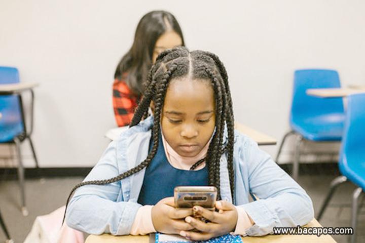 Cara mengatasi kecanduan gadget pada anak, tips mengurangi ketergantungan gadget