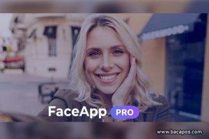 Cara merubah wajah menggunakan aplikasi FaceApp untuk mengganti wajah laki-laki dan perempuan dengan apk di android