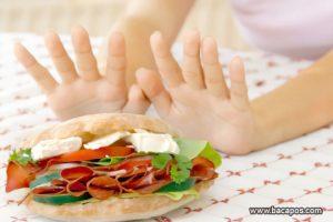 Sering melewatkan sarapan, inilah dampak buruk yang akan terjadi akibat tidak sarapan pagi