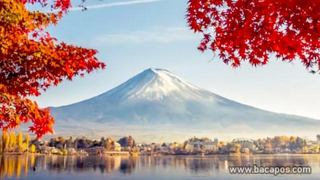 Gunung Fuji