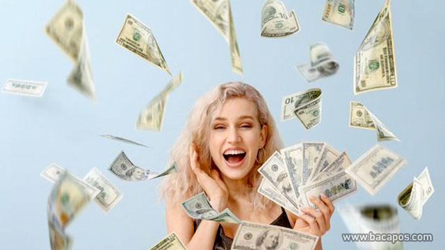 Hindari pemakaian uang yang tidak penting