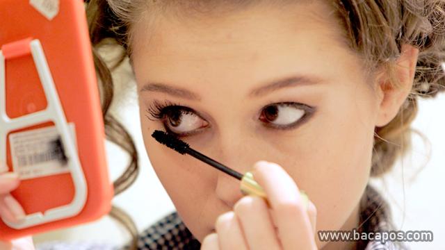 Kebutuhan Make Up