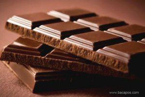 Manfaat cokelat bagi kesehatan tubuh