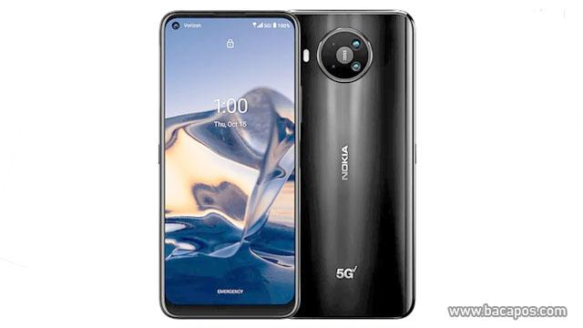 Nokia 8 V 5G UW paling laris