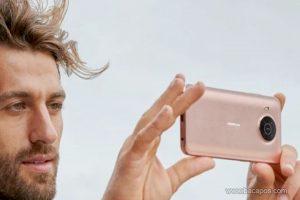 Hp Nokia Terbaru berbasis smartphone android yang paling laris.