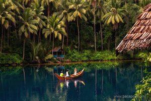 Tempat wisata di indonesia paling unik