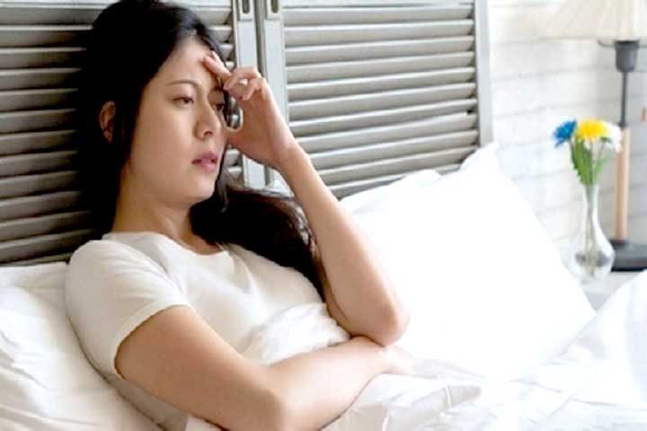Beberapa Cara Mengatasi Susah Tidur dan Gelisah (Gambar oleh sehatq.com)