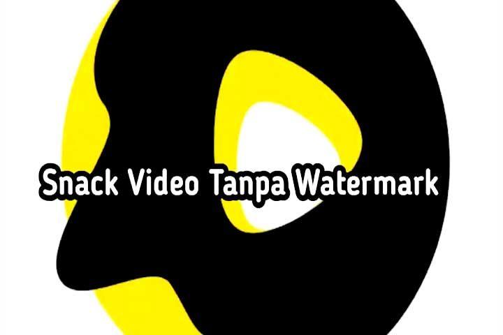 Begini Cara Download Snack Video Tanpa Watermark lewat hp dan leptop(gambar oleh canvapedia.com)