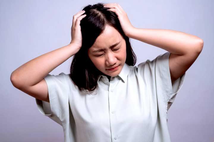 Cara Mengobati Sakit Kepala Dan Migrain Dengan Mudah pengobatan rumahan