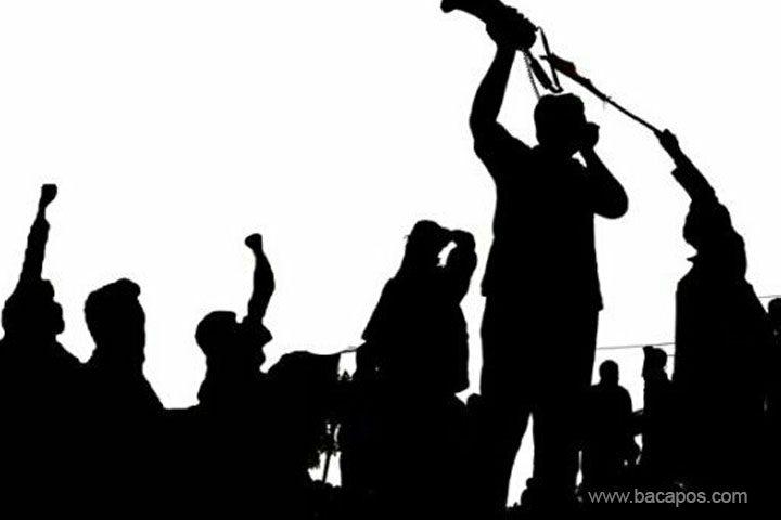 Dokumentasi mengingat kembali kronologi reformasi 1998 peristiwa aksi mahasiswa