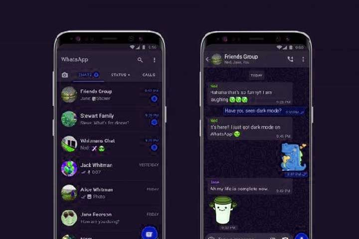 Fungsi Lain Whatsapp dan Kelebihan Yang Jarang Diketahui penggunanya.