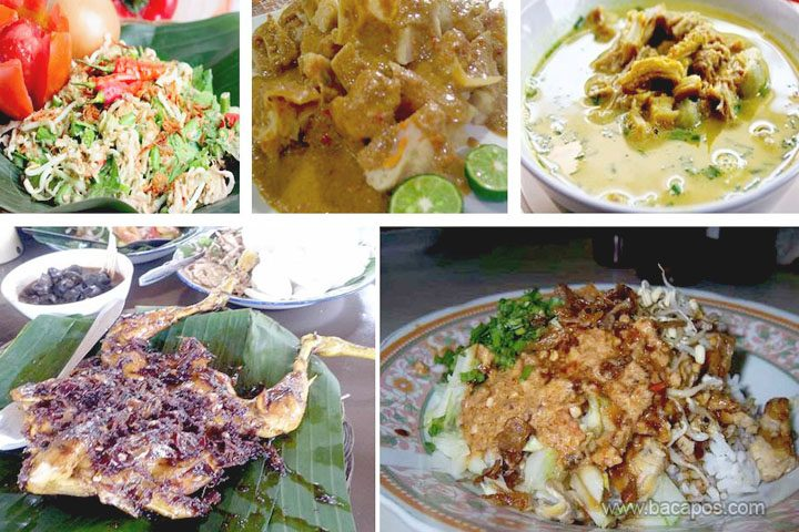 Kumpulan Makanan Khas Jawa Barat Yang Paling Popuper dan terkenal Dari Dulu Sampai Sekarang termasuk sunda