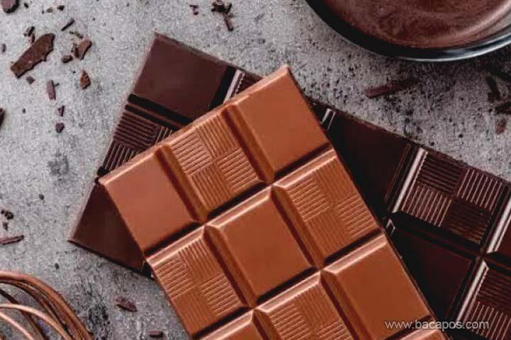 Manfaat serta Efek Samping Coklat Bagi Tubuh dan juga kesehatan