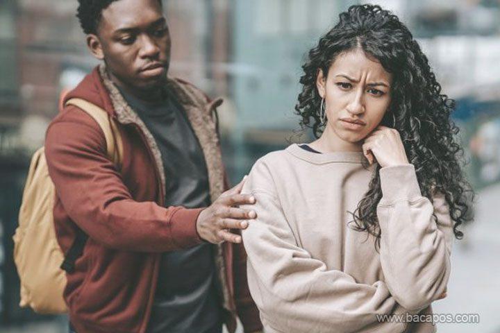 Manghadapi pasangan atau pacar yang punya kebiasaan ingkar janji karena terbiasa tidak menepati