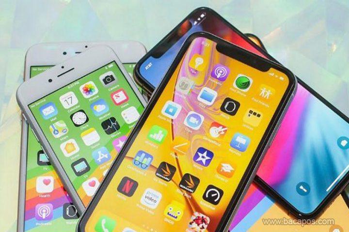 Penyebab smartphone lemot dan cara mengatasi hp