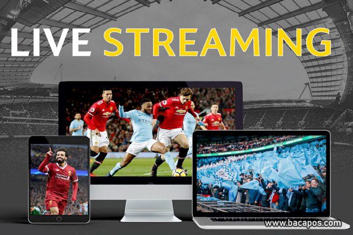 Situs live Streaming Bola lengkap link streaming tempat nonton bola gratis