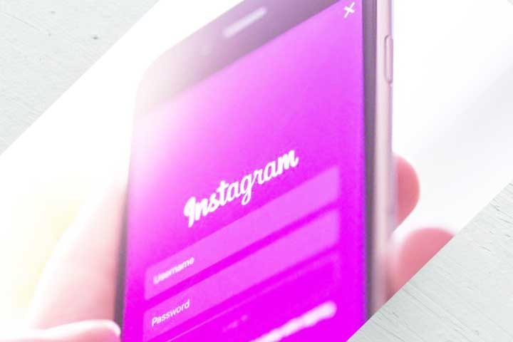 bisnis di instagram