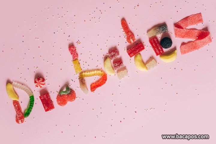 Gaya hidup remaja yang berisiko penyebab diabetes, makanan cepat saji termasuk penyebab diabetes